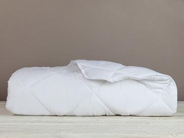 Softy Silikonlu Bebe Yorgan 95x145 Cm Beyaz