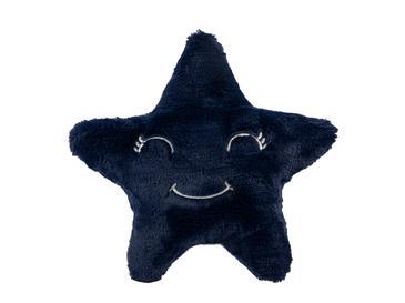 Little Stars Dekoratif Yastık 40x40 Lacivert
