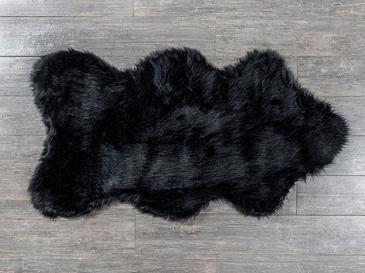 Lena Akrilik Post 80X150 Cm Siyah