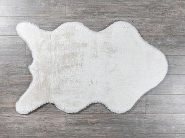 Rabbit Polyester Post 90x150 Cm Kırık Beyaz