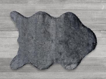 North Akrilik Post 120x180 Cm Siyah