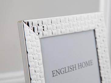 Bright Steel Aluminum Çerçeve 13x18 Cm Gümüş