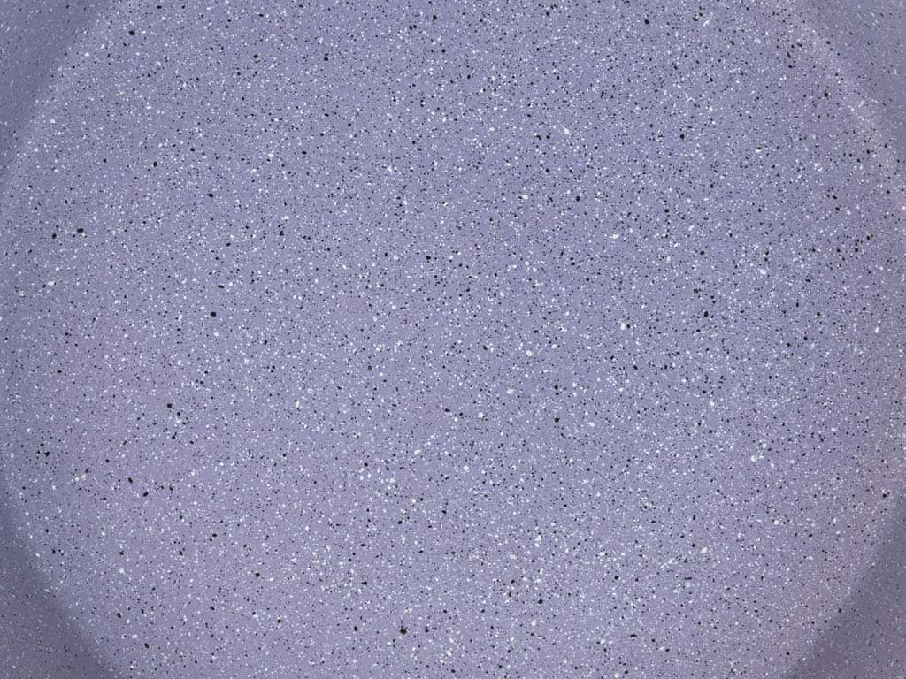 Urbann Granit Sığ Tencere 26 Cm Koyu Mor