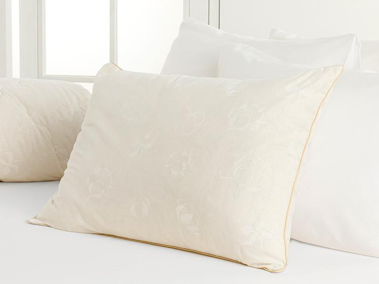 Comfy Pamuk Yastık 50X70 Cm Beyaz