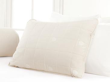 Layna Yün Yastık 50X70 Cm Beyaz