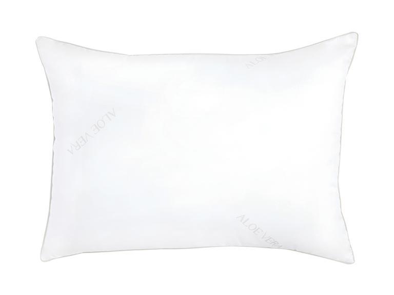 Natural Aloevera Yastık 50X70 Cm Beyaz