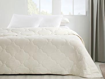 Comfy Pamuk Çift Kişilik Yorgan 195X215 Cm Beyaz