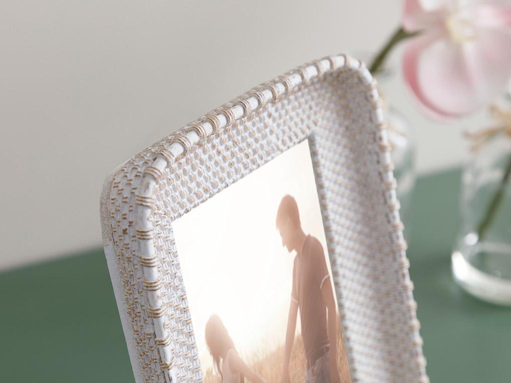 Madeline Çerçeve 3x14,5x19,5 Cm Gold