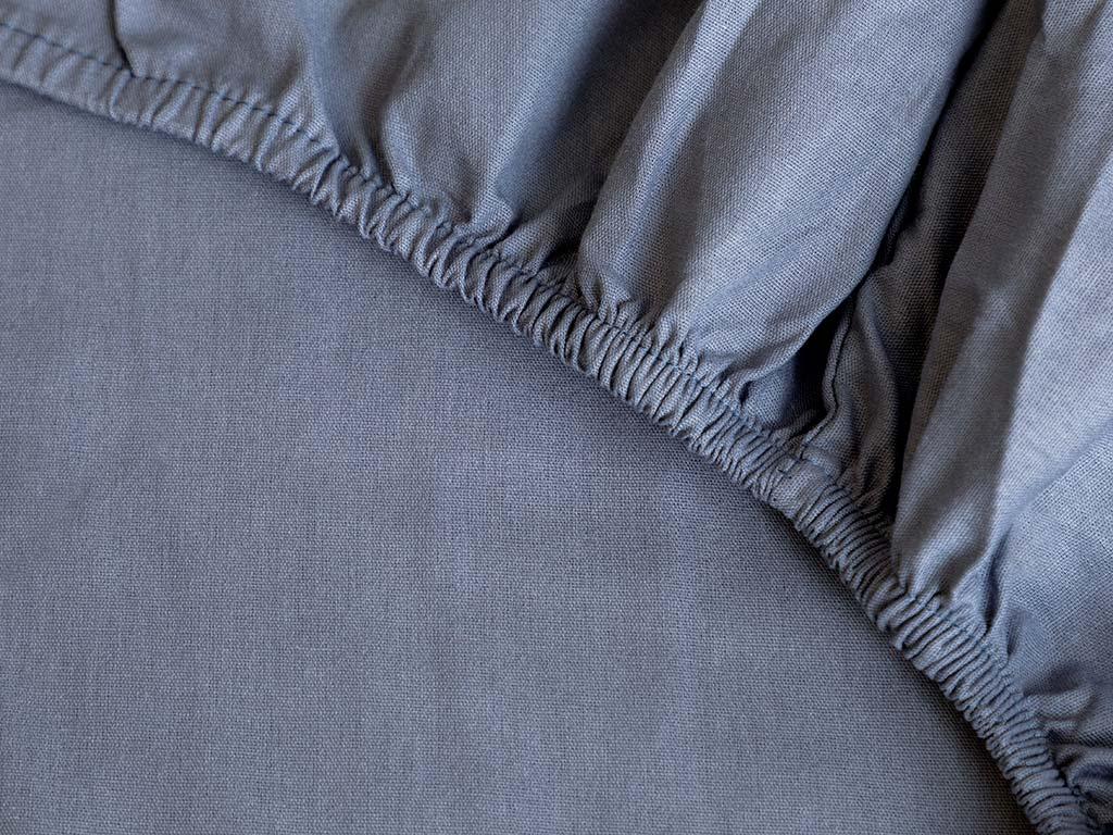 Bohem Touch Pamuk Çift Kişilik Nevresim Takımı 200x220 Cm Hardal