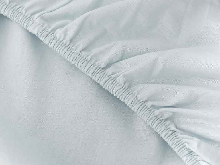 Sleepy Friends Pamuklu Bebe Nevresim Takımı 100x150 Cm Beyaz