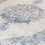 Elmina Kadife Halı 160x230 Cm Lacivert