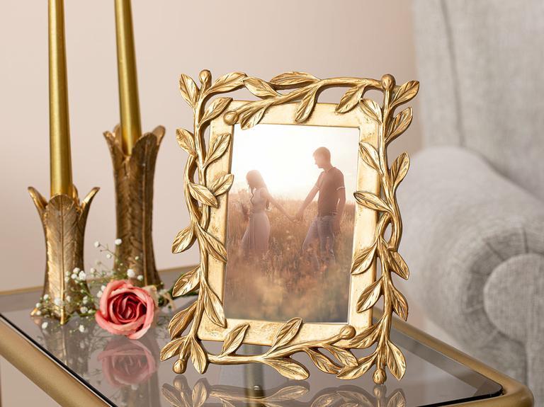 Rosena Çerçeve 18x22,8x1,8 Cm Gold