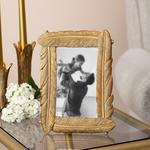 Pretty Romance Polyresin Çerçeve 15,5X20,8X1,8 Cm Altın