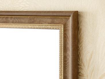 Etnich Ayna 30x90 Cm Kahverengi