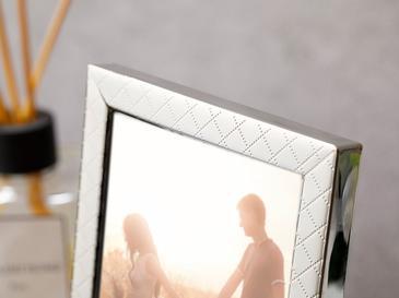 Fancy Çerçeve 10x15 Cm Gümüş