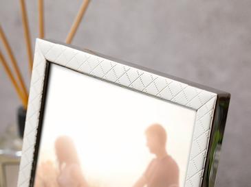 Fancy Çerçeve 13X18 Cm Gümüş