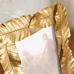 Leafyear Polyresin Çerçeve 16,5X21,5X2,4 Cm Altın