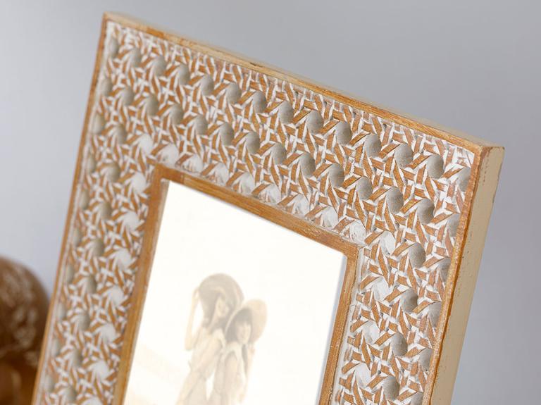 Dalia Çerçeve 17x22x1 Cm Gold