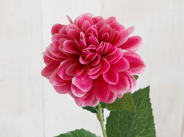 Dahlia Yapay Çiçek 53 Cm Mor