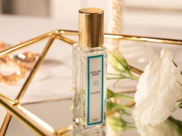 Valerie Parfüm 14 Ml Şeffaf