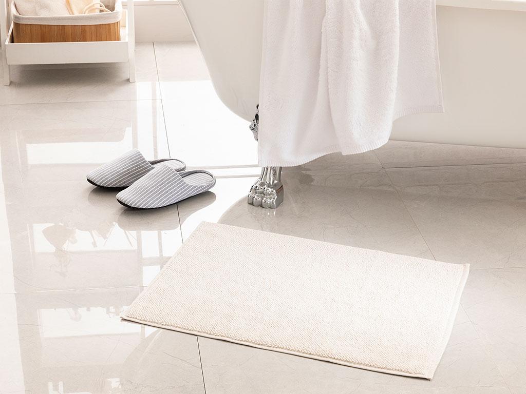 Vanity Prosop Pentru Picioare 50x70 Cm Bej Deschis 10029720003