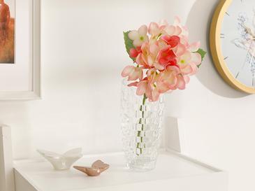 Wild Hortensia Yapay Çiçek 56 Cm Pembe