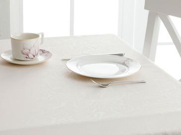 Bella Polyester Masa Örtüsü 140x180 Cm Bej