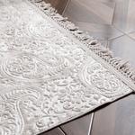 Şal Desen Polyester Halı 120x180 Cm Vizon