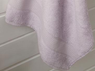 Pure Basic Banyo Havlusu 70X140 Cm Lila