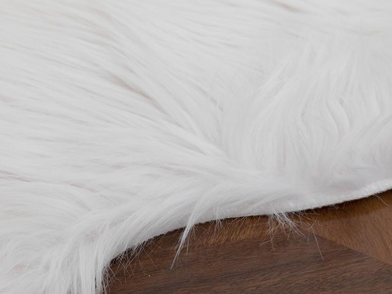 Jade Akrilik Post 60x90 Cm Beyaz