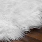 Jade Akrilik Post 120x180 Cm Beyaz