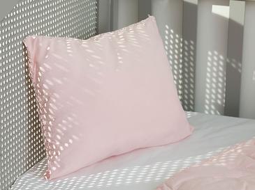 Pure Mikrofiber Bebe Yastık 35x45 Cm Pembe