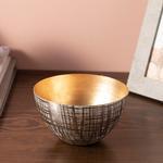 Brass Casting Nickel Mumluk 13x13x8 Cm Nikel