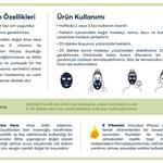Aloe Vera Maske 25 Ml Yeşil