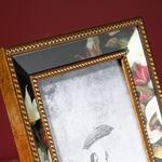 Art Bloom Cam Çerçeve 13x18 Cm Siyah