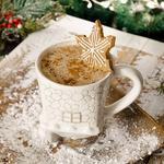 Lovely Home Dolomite Kupa 325 Ml Açık Kahve