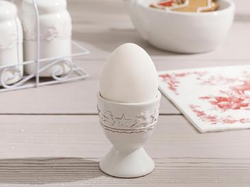Karmen White Dolomite Yumurtalık 5x5x6 Cm Kırık Beyaz