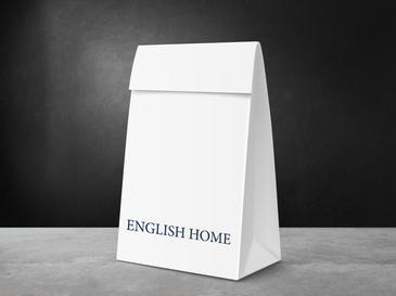 Hediye Paketi Karton 3. Boy Beyaz 59x37x12 cm