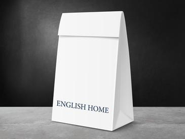 Hediye Paketi Karton 4. Boy Beyaz 55x65x12 cm