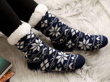 Snowstar Çorap 36-38 Lacivert