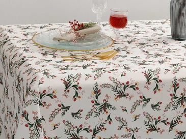 Kokina Lizalı Masa Örtüsü 150x200 Cm Yeşil