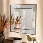 Andrea Ayna 50x50 Cm Gold