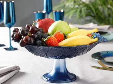 Mery Cam Meyvelik 33 Cm Mavi - Lacivert