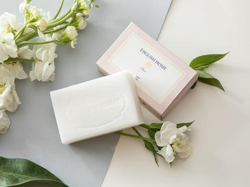 Pure Katı Sabun 100 Gr Açık Pembe