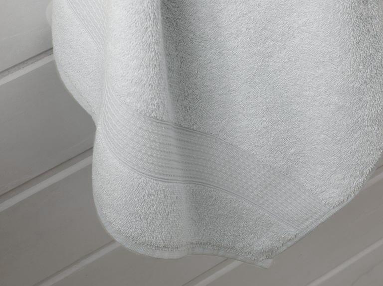 Pure Basic Banyo Havlusu 100X150 Cm Beyaz