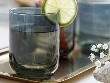 Pia Cam 3'lü Meşrubat Bardağı 270 Ml Yeşil