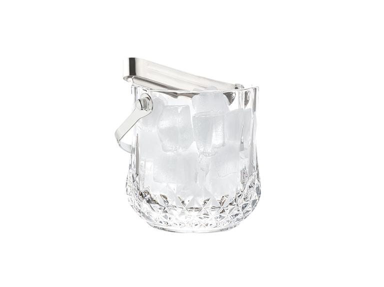 Rich Cam Buz Kovası 1100 Ml Şeffaf