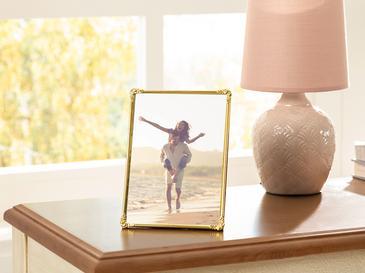 Shine Bright Çerçeve 14x 19 X 1.2 Cm Gold
