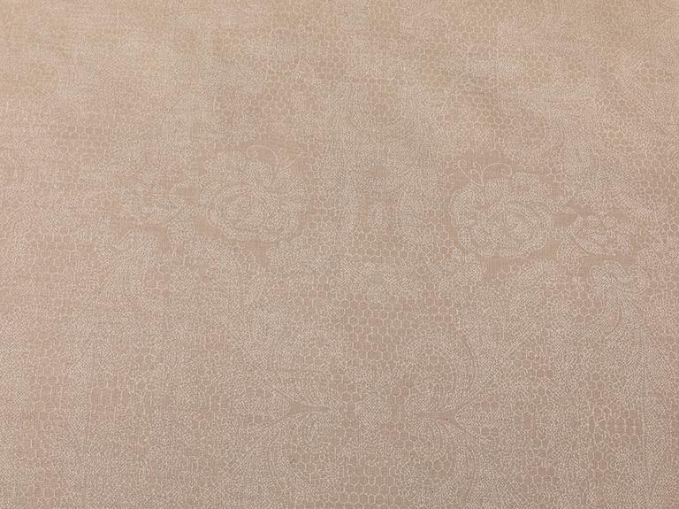 Lace Dream Pamuklu Super King Nevresim Seti 260x220 Cm Bej