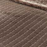 Delicate Super Soft Tek Kişilik Battaniye 150x200 Cm Vizon